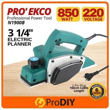 ketam kayu Pro EKCO 850W