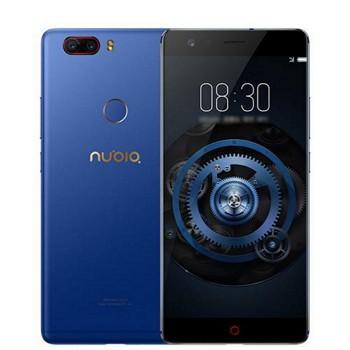 nubia z17 lite smartphone murah terbaik