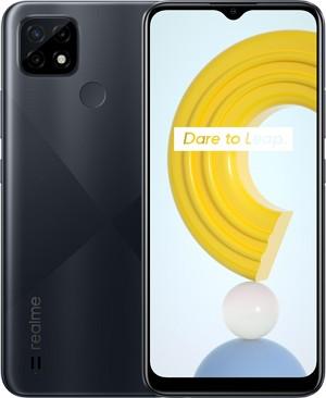 jenama handphone Realme C21