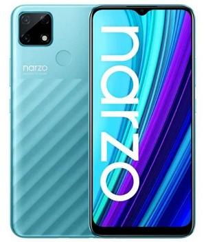 Realme Narzo 30A smartphone murah terbaik dan terbaru