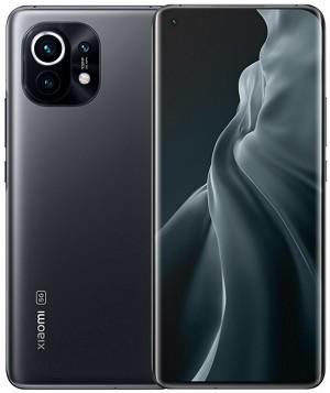 xiaomi mi 11 ultra smartphone kamera terbaik