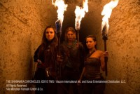 INFODIGITAL - Fantasy-Abenteuer The Shannara Chronicles ...