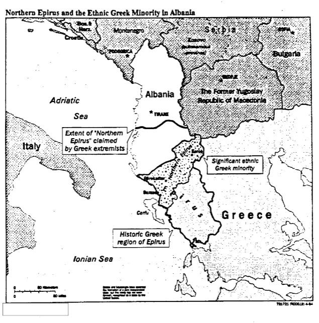Zbulohet dokumenti i CIA-s, Greqia mendoi sulmin ushtarak