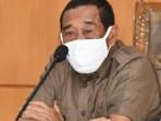 "Dollah Mando Dinilai Gagal ""Move On"", Ini Kata Ketua DPRD Sidrap"