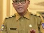 Kebijakan Bupati Sidrap Dimentahkan Gubernur Terkait Izin Shalat I'd di Masjid