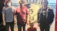 Tim Resmob Polda Kembali Amankan Pelaku Curanmor di Kota Makassar