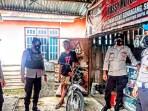 Kapolsek Ingatkan Pemilik Bengkel Tak Layani Pemasangan Knalpot Brong