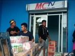 Hari Ini, Infosiar.com dan MCTv Kirim Bantuan Peduli Bencana Sulbar