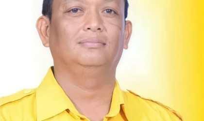 Walikota Terima Penghargaan di HPN, Plt DPD II Golkar Sidrap Beri Ucapan Selamat