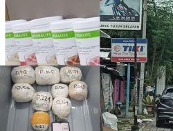 Kurang Lebih 2 Kg Paket Sabu Diamankan Tim BNN Provinsi di Sidrap