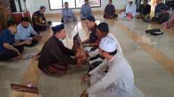 Masya Allah, Anggota Bhabinkantibmas Diangkat Jadi Pegawai Syara Masjid