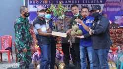Wujudkan Desa Betao Jadi Agro Forestry, Syahar Bantu 18 Ribu Pohon Bibit Durian Musang King
