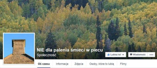 PalenieSmieciFacebook