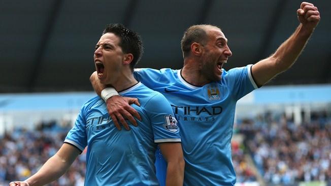Manchester City champion pour la quatrième fois