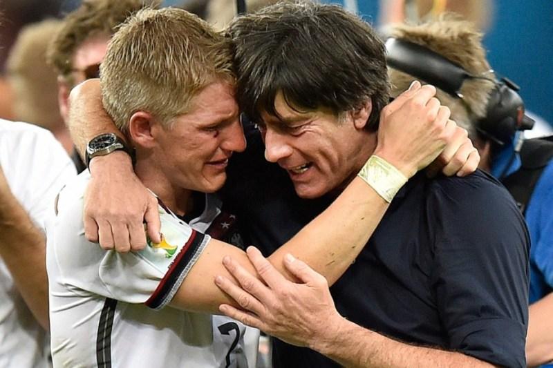 La victoire de l'Allemagne couronne un cycle de 10 ans
