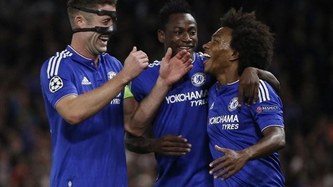 Chelsea sans inquiétude contre Tel-Aviv