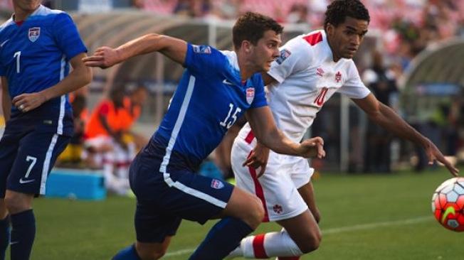 Canada M23 quatrième aux qualifications olympiques de la CONCACAF