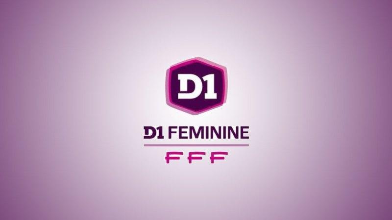 VIDÉO: Résumé du jour 9 D1 féminine de France