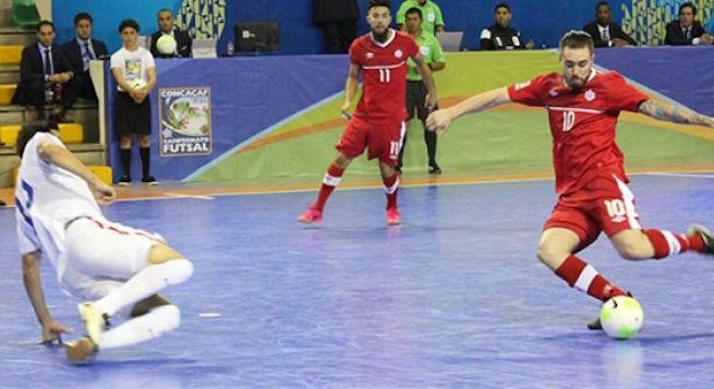 Le Canada et les États-Unis à égalité après un premier match