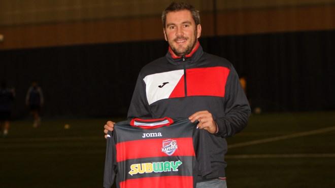 L'Association de Soccer Chaudière-Ouest entre dans une nouvelle ère!