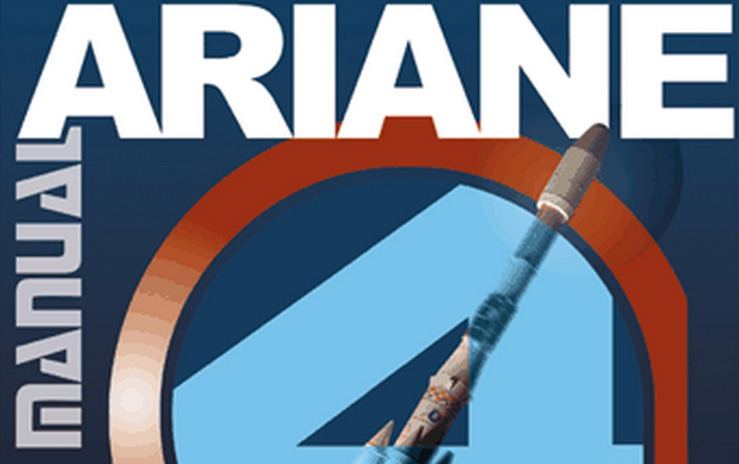 PDF. Ariane 4 User's Manual