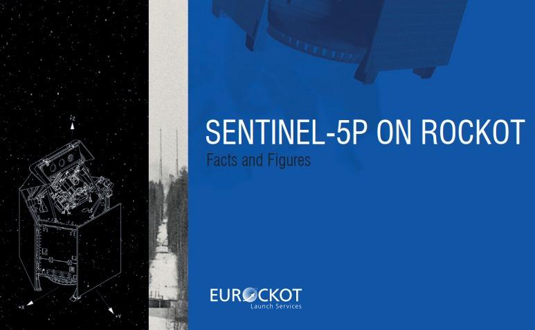 PDF. Rockot - Sentinel 5P Press Kit