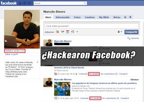 facebook hacked InfoSpyware