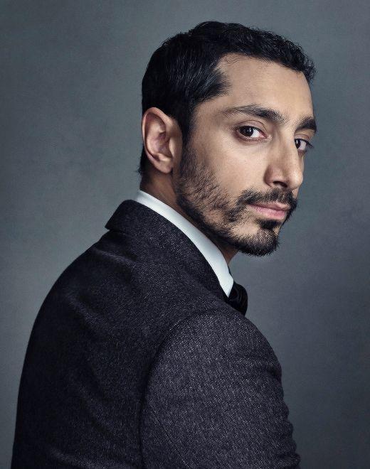 Riz Ahmed British Actor