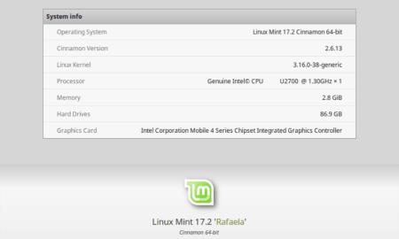 Linux Mind 17.2 Rafaela
