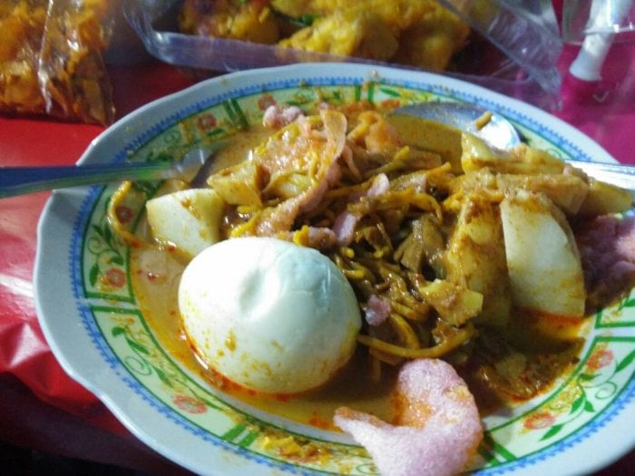 Kuliner Minang