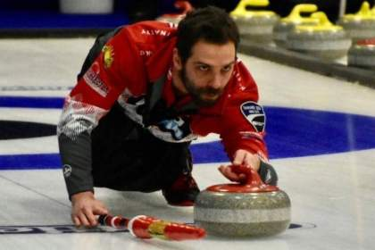 A youthful twist for the Valleyfield Curling Membership