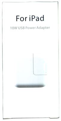 Nätadapter laddare till Apple iPad, iPhone, iPod 10W Power
