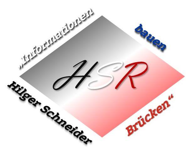 Hilger Schneider - Rhetorischer Energetiker - Spiritueller Redner - Trainer