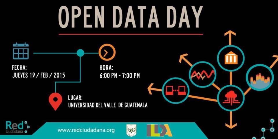 #ODD Guatemala
