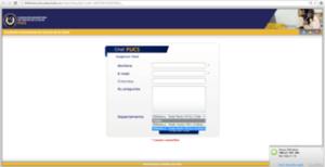 BiblioChat desarrollado con LiveZilla