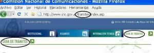Comisión Nacional de Comunicaciones (Argentina)