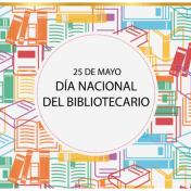 Feliz día del Bibliotecario - El Salvador