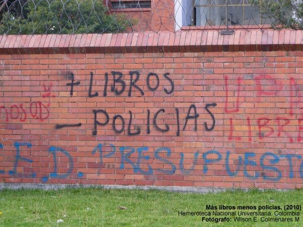 Mas_Libros_Menos_Policias-2010-Colmenares_W