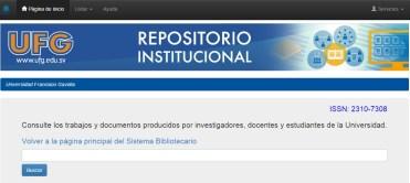 UFG Repositorio