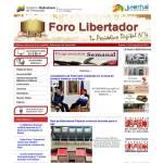 Sitio Web BNV