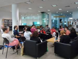 Sesiones IFLAcamp2