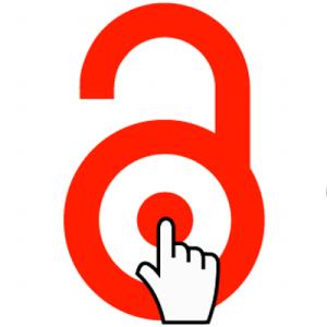 Botón de acceso abierto