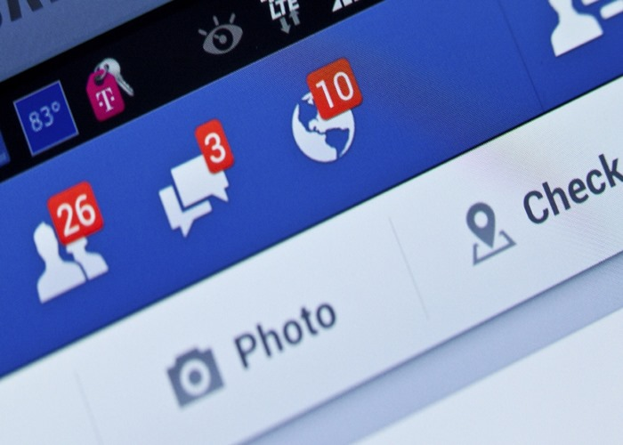 Facebook Timeline - Como desativar o reconhecimento facial nas fotos do Facebook.