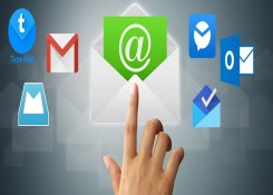 myMail, o melhor aplicativo para gerenciar diversas contas de email.
