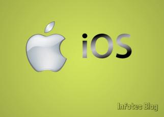 Apple ios - Apple anuncia o iOS 7 para setembro e promete varias mudanças no sistema.