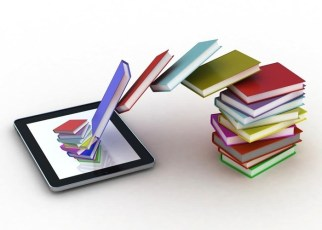 Ebooks - Moby Dick Ebooks chega ao mercado.