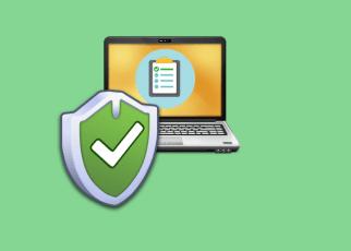 Notebook seguro - Conheça e pratique os 10 mandamentos do notebook seguro.