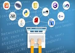 Aprenda a programar e Criar sites - Cursos online e grátis