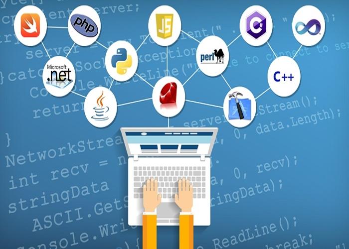 linguagens programacao - Aprenda a programar e Criar sites - Cursos online e grátis