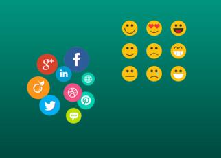 Emoticons - Moradores de São Paulo poderão avaliar o prefeito atraves de um aplicativo